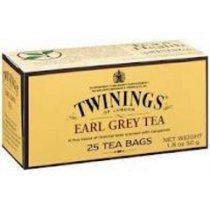 Gourmet Teas, Earl Grey