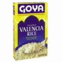 Goya Valencia Rice