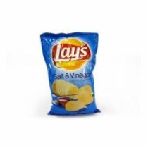 Lays Salt and Vinegar