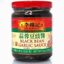 Lee Kum Chee Black Bean Garlic Sauce