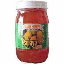 Marie Sharps Papaya