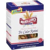 Muellers Tri Colour Rotini