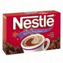 Nestle Hot Chocolate.