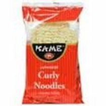 Rice Noodles Curly