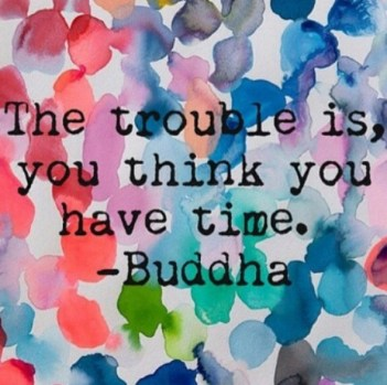 ~ The Trouble is ~