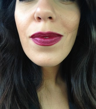 ~ Berry lips ~