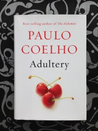 ~ Currently reading Paulo Coelho new book ~