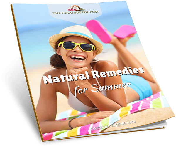 Natural Remedies For Summer