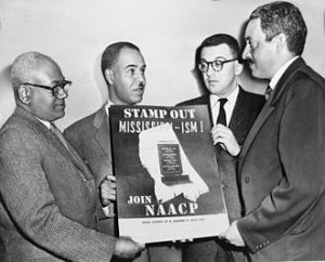 330px-NAACP_leaders_with_poster_NYWTS