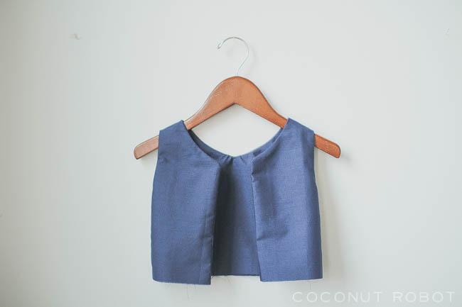 Doll Dress-26