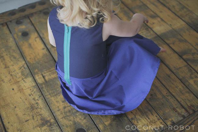 Doll Dress-99