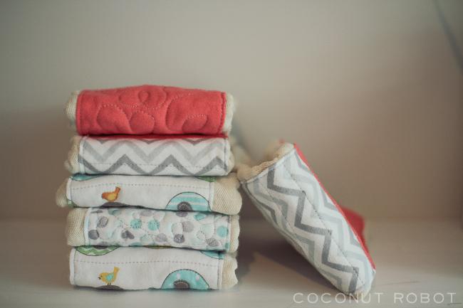 baby burp rags-5