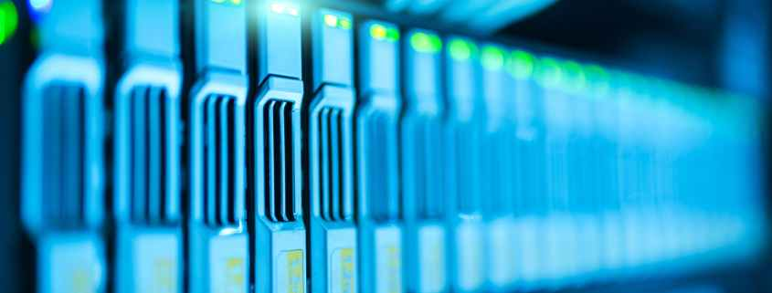 hogere server snelheid Leeuwarden hosting