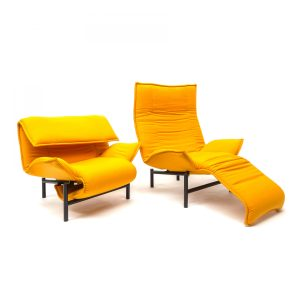 Veranda lounge chair