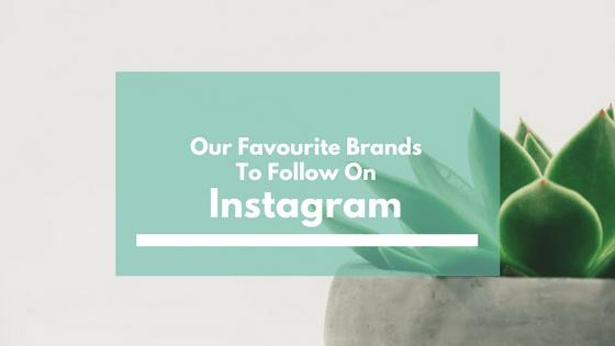 Brands Using Instagram
