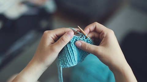 Short course - knitting