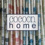 Cocoon Home Curtaini Fabric