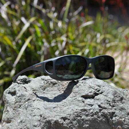 Womens fitover sunglasses