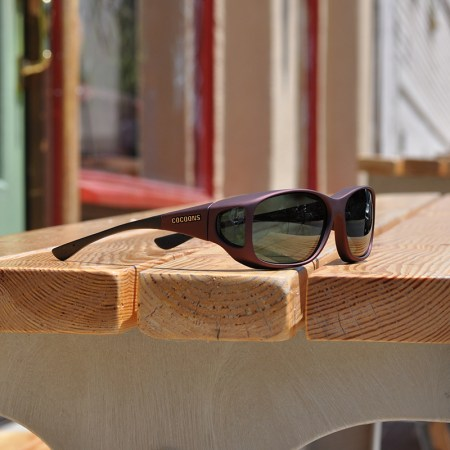 Style Line Cocoon fitover sunglases