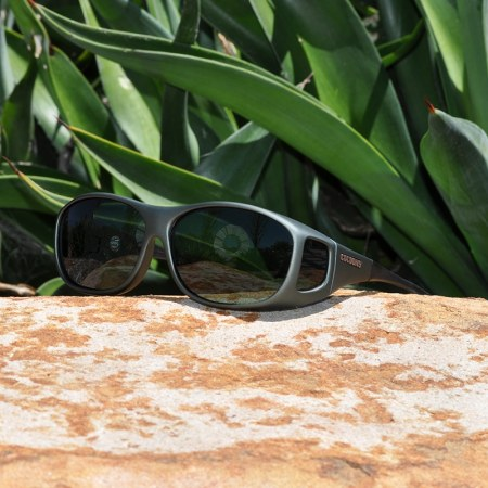 Highest rated fitover sunglasses