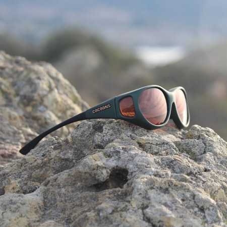 Ivy Stream Line Cocoons fitover sunglasses