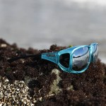 Adjustable fitover sunglasses