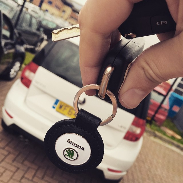 One of our favourite cars in the Cocoon Vehicles office is the Skoda Yeti! Fantastic car! Available on Short Term, Contract Hire and Lease and Outright Purchase!
