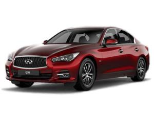 Drive to Infiniti and Beyond