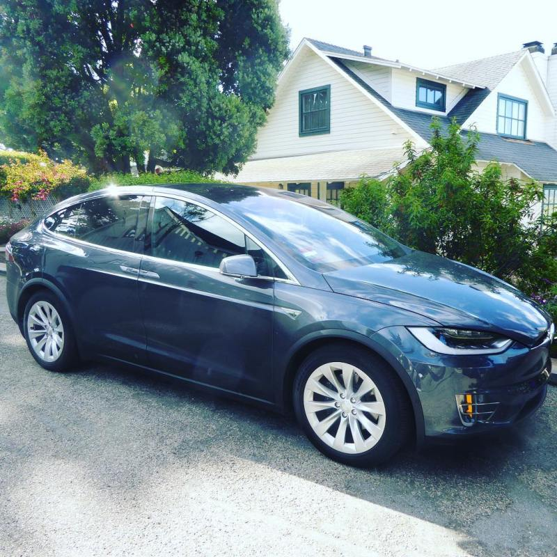 What do our followers think to the Tesla Model X?