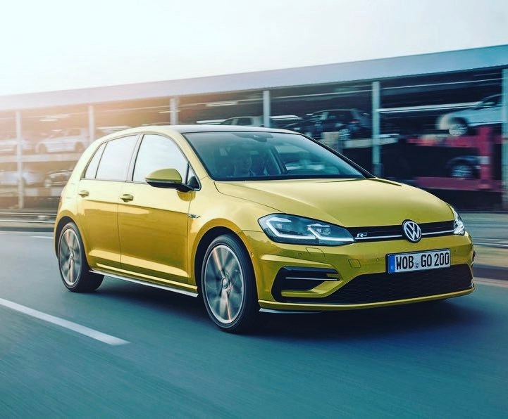 """We've got the new 2017 VW Golf available on both Fixed and Flexi Short Term Leases! Call us on 0330 330 9425 Short and Long Term Car Leasing : 0330 330 9425 : or GOOGLE """"Cocoon Vehicles"""""""