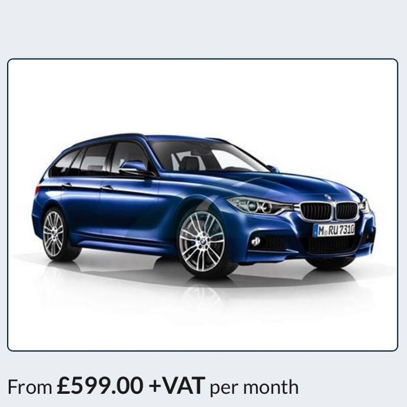 """We've got some fantastic offers on Flexible Short Term BMW's visit our website by heading to google and searching for """"Cocoon Vehicles"""""""