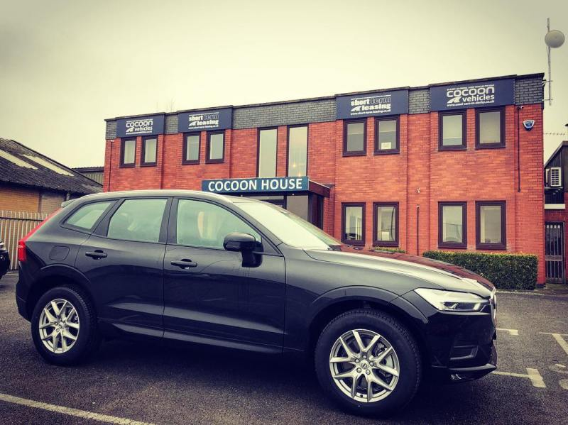The 5th Volvo XC60 to be delivered this week! Lots more on order to be delivered and available to take on Short Term! Call the team on 01332 290173