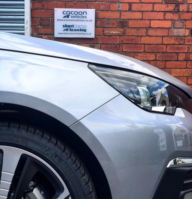 Peugeot 308 GT Line arrived and ready for handover on Friday to a long returning customer.