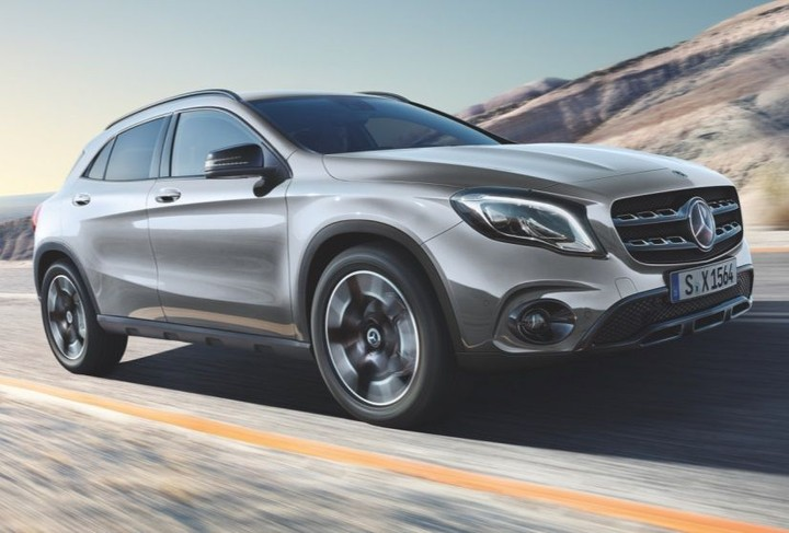 The Mercedes GLA 180 Urban Edition is proving popular and we have a few colours available on Short, Flexible or Long Term contracts.⠀ ⠀ Message us now with your term requirements and we will get a quote back to you.