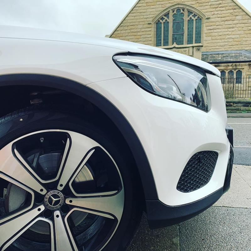 We've got a new batch of Mercedes GLC Estates on Short Term Car Lease, take a look at our website today!
