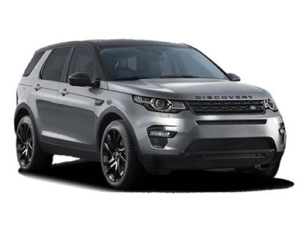 Fancy a Land Rover Discovery Sport? We've got Santorini Black and Corris Grey left available in stock! ⠀ ⠀ https://buff.ly/2LyCNW7