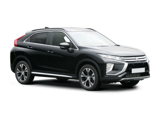 Mitsubishi Eclipse Cross from Cocoon Vehicles