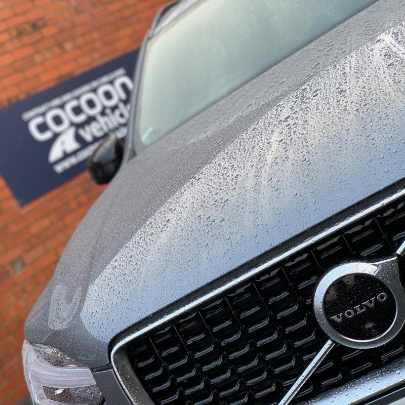 Volvo XC90 T8 Hybrid off out to Clay Cross on a 6 month short term car lease!  Looking for a short term car lease? Get in touch with our team.