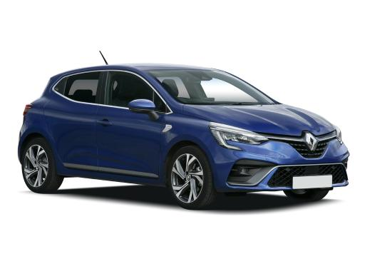 Renault Clio Hatchback 1.0 Tce 100 Iconic on 6 month car lease