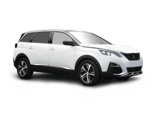 Peugeot 5008 Estate 1.5 BlueHDI GT Line Premium EAT8 on 6 month car lease