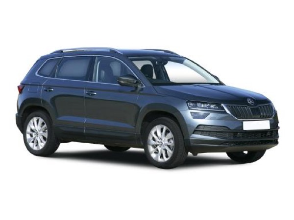 Skoda Karoq Estate 1.5 TSI Edition 5dr Manual (SUV)