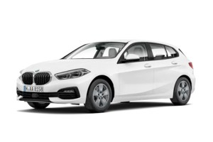 BMW 1 Series Hatchback 118i SE 5dr Manual (Hatchback)
