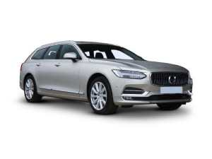 Volvo V90 Sportswagon 2.0 B4P Inscription Geartronic 5dr Auto (Estate)