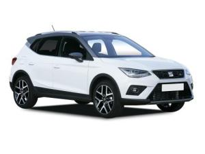 Seat Arona Hatchback 1.0 TSI 115 FR [EZ] 5dr Manual (Hatchback)
