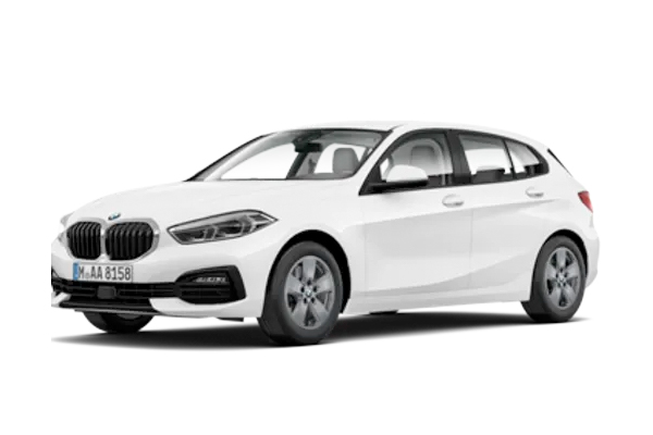 BMW 1 Series Hatchback 128ti Step 5dr Auto (Hatchback)