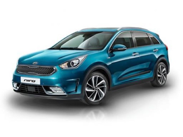Kia Niro Estate 1.6 Gdi PHEV 2 DCT 5dr Auto (Estate)