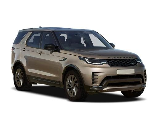 Land Rover Discovery SW 3.0 D250 S 5dr Auto (SUV)