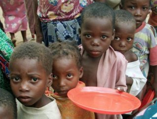 Poverty, illiteracy and early deaths await world's most ...