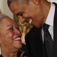 A New Toni Morrison Story...