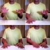 脳と身体機能の向上・・・手と思考